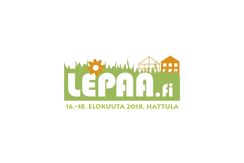 Carbons mukana Lepaan näyttelyssä 16.–18.8.